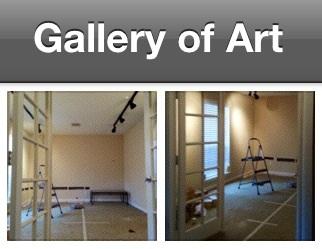 Gallery Fund-Raising and Rewards…